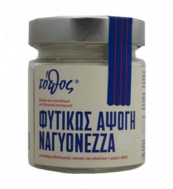 ΦΥΤΙΚΗ ΝΑΓΙΟΝΕΖΑ-VEGAN 180g