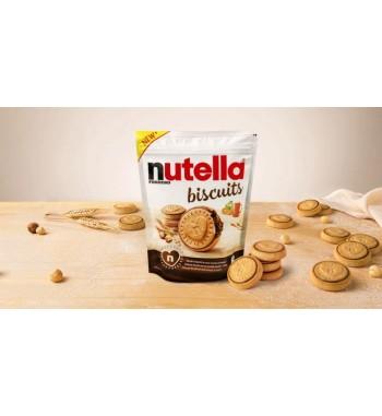 Ferrero Nutella Biscuits –...